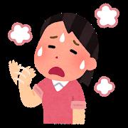 sick_atsui_woman