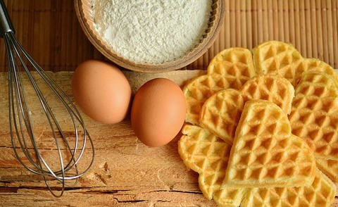 waffles-2190961__340