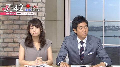 この画像見ても宇垣美里アナが可愛いと思わないの?