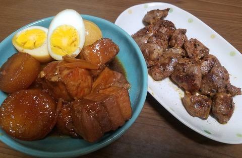 【画像】吉高由里子の手料理wwwwwwwwww