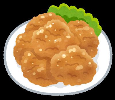 結局一番うまい定番の定食ランキング 1位から揚げ定食 2位ハンバーグ定食