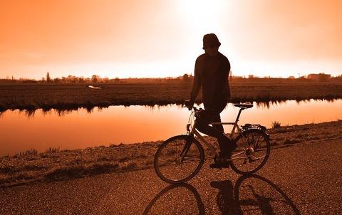 普段から自転車乗る奴は絶対保険入っとけ