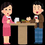 party_tachinomi_couple