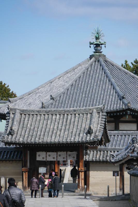 Horyuji_Yumedono-5