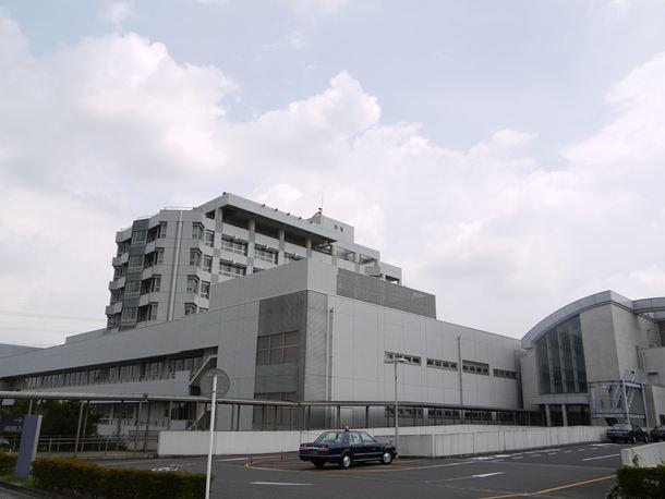 八王子 病院 大学 東海