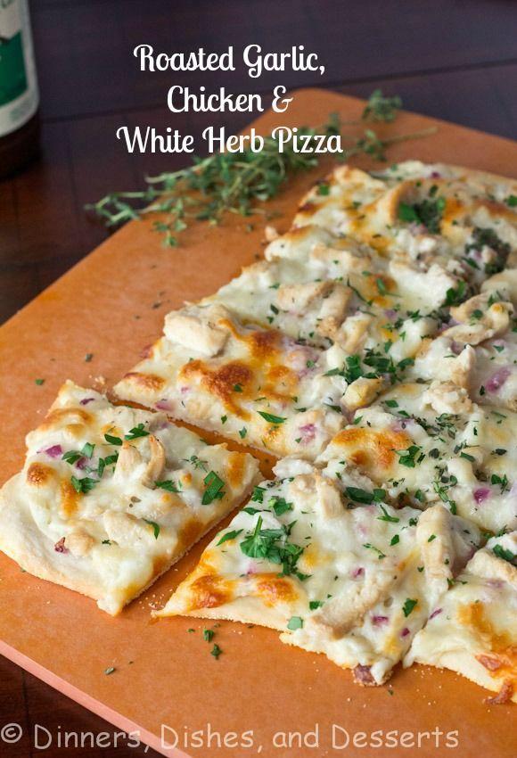 かわいらしいピザが美味しそう
