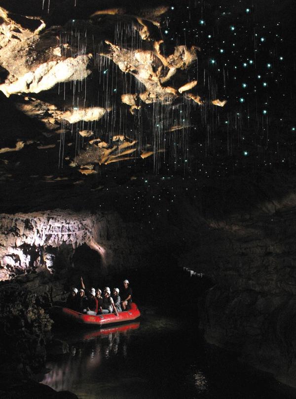 絶景 洞窟4