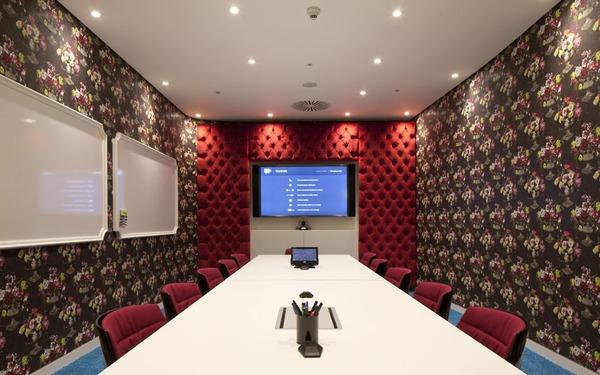 グーグルイギリス オフィス001