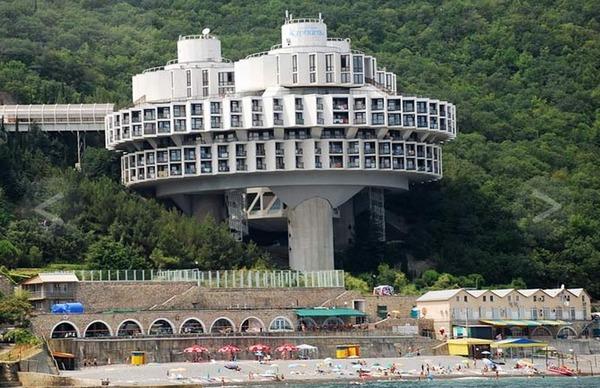 世界の建物1