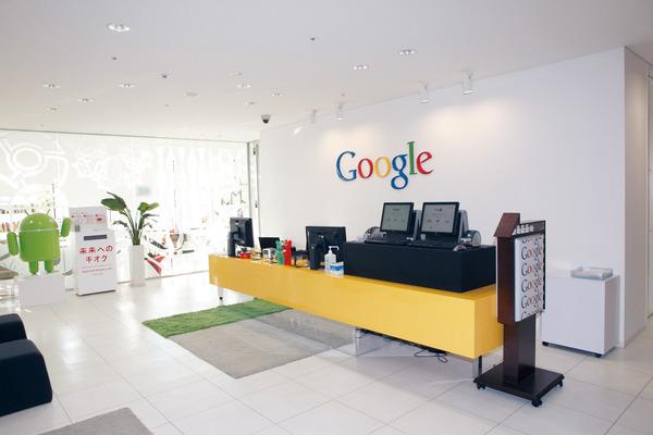 グーグルオフィス 日本005