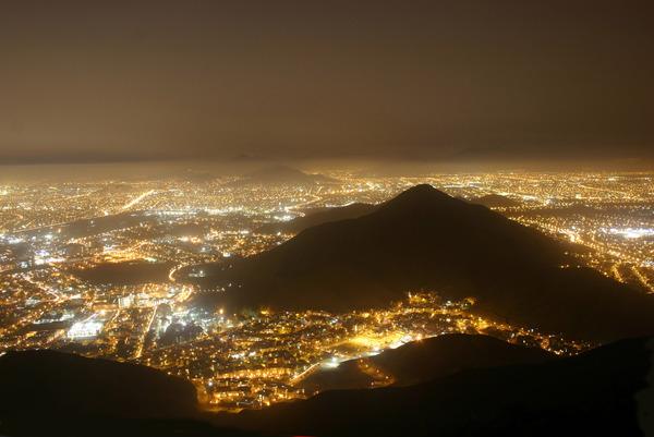 リマ 夜景2