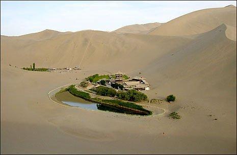 サハラ砂漠 (2)