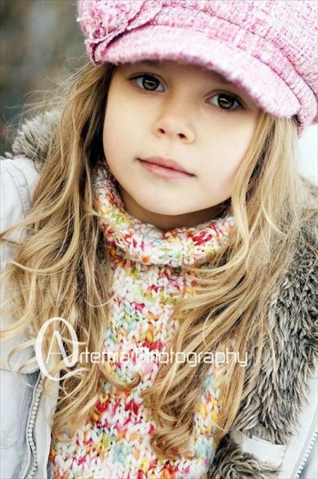 幼女 画像9