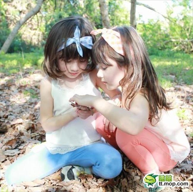 幼女 画像25