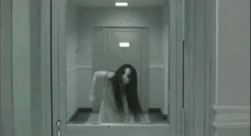 怖い心霊動画35