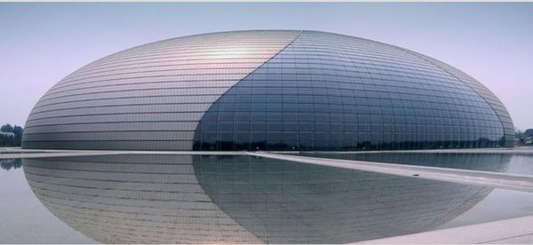 世界の変わった建物20