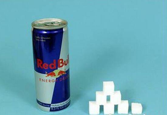 砂糖がどれくらい 食べ物 飲料020