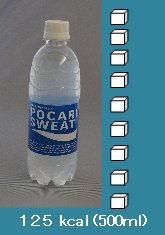 砂糖がどれくらい 食べ物 飲料009