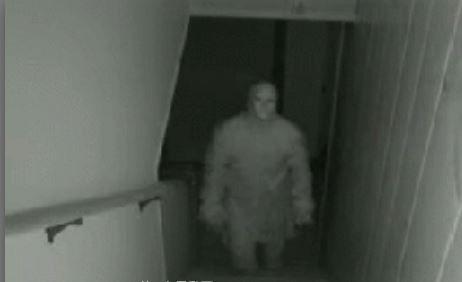 怖い心霊動画11
