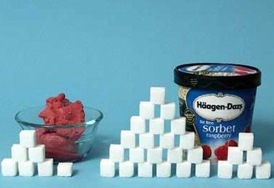 砂糖がどれくらい 食べ物 飲料029