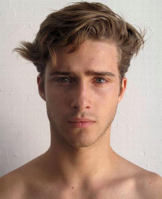 世界で最も美しくカッコイイ男性40