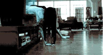 怖い心霊動画34