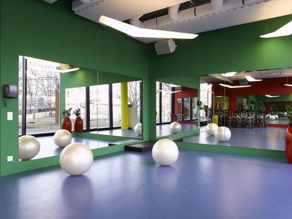 google オフィス チューリッヒ013