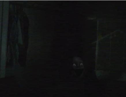 怖い心霊動画16