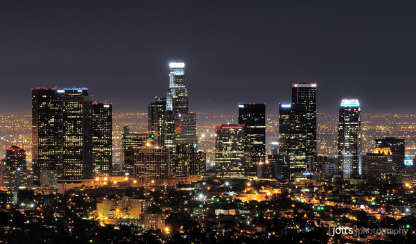 ロサンゼルス3