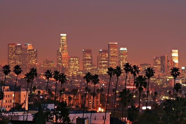 ロサンゼルス2