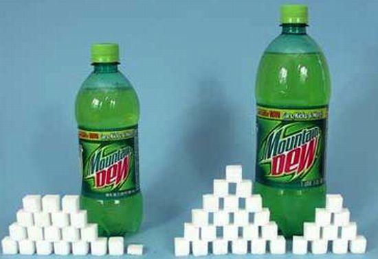 砂糖がどれくらい 食べ物 飲料019