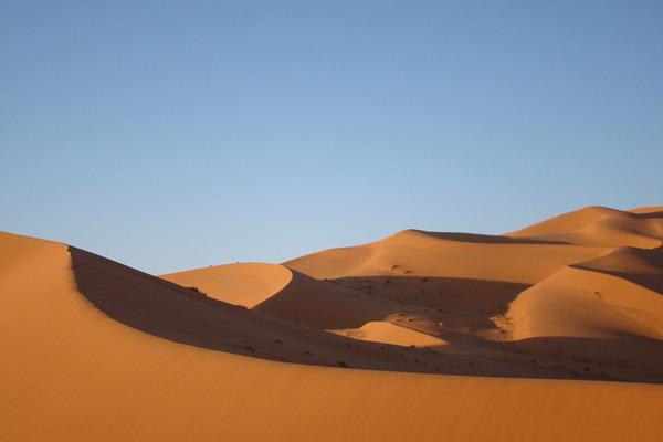サハラ砂漠 (3)