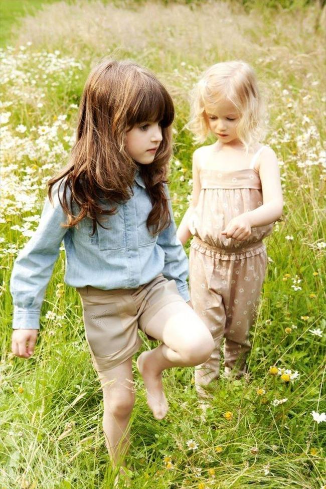 幼女 画像7