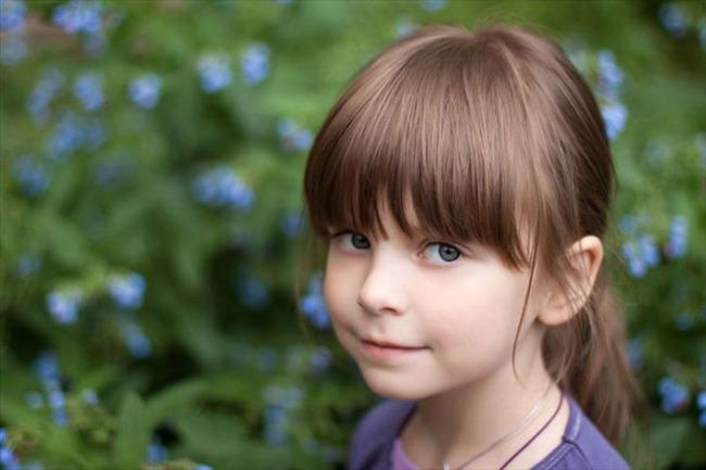 幼女 画像5