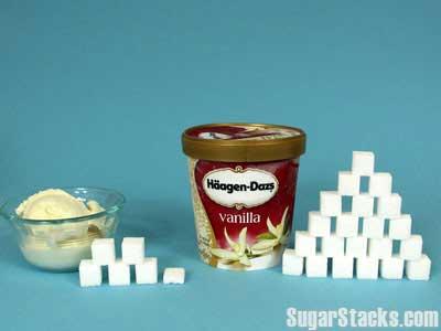砂糖がどれくらい 食べ物 飲料014