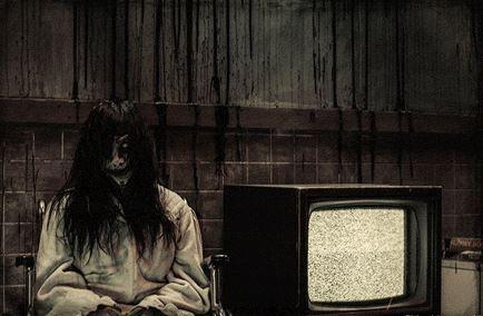 怖い心霊動画53