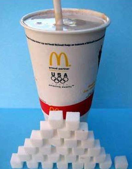 砂糖がどれくらい 食べ物 飲料050