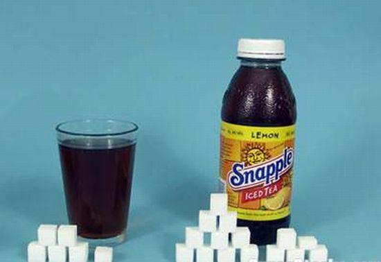 砂糖がどれくらい 食べ物 飲料021