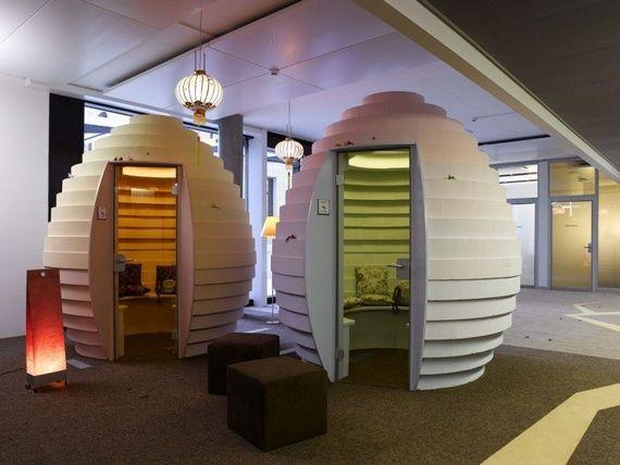 google オフィス チューリッヒ014