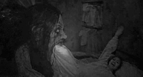 怖い心霊動画44