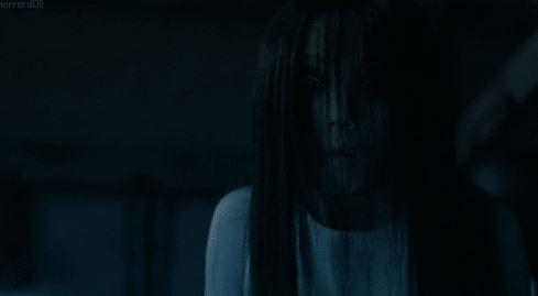 怖い心霊動画41