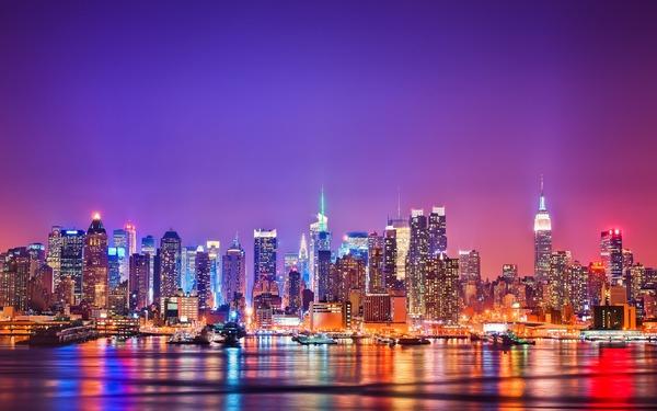 ニューヨーク 2