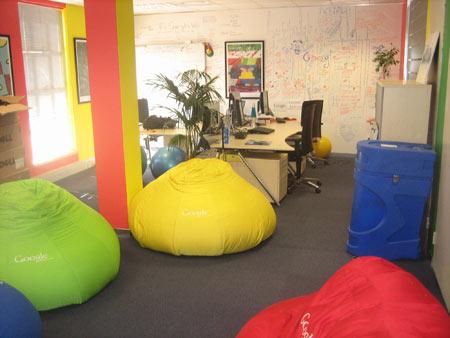 グーグルオフィス 南アフリカ003
