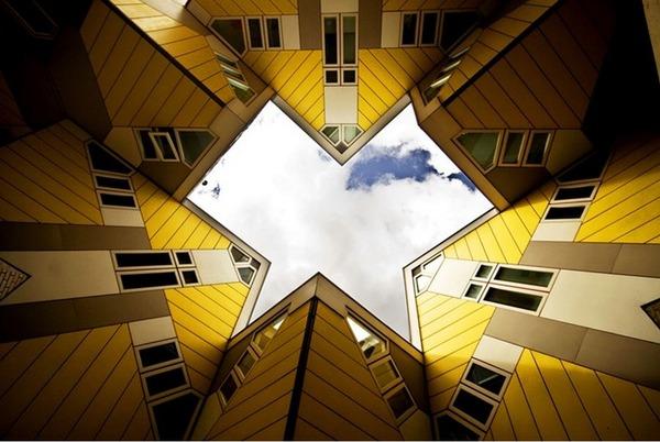 世界の変わった建物26
