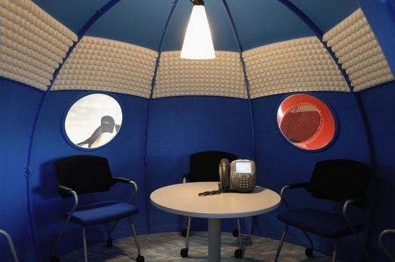 google オフィス チューリッヒ041