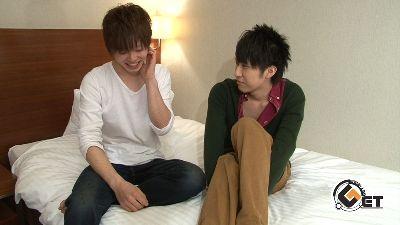 【Men's Rush】ジャニカワFace&腹筋BODY!ハンサム18歳童貞-2