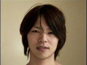 ゲイ 爆射精 動画