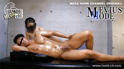 【Hunk-ch.com】太ムッチリなラグビー筋肉がめっちゃエロい!!-1