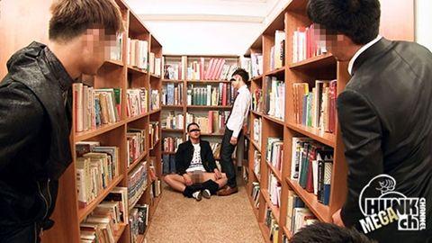 ハッテン図書館 part7