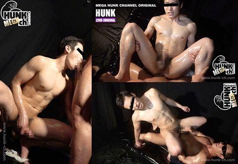 【Hunk-ch.com】凌太(りょうた)くん20歳!!!-2